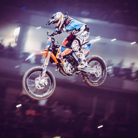 NIGHT OF THE JUMPS byBENOTT 46