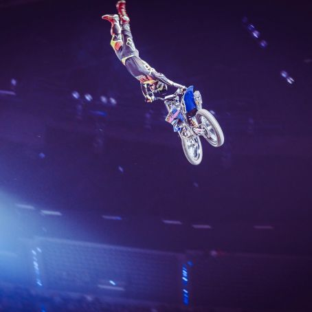 NIGHT OF THE JUMPS byBENOTT 51