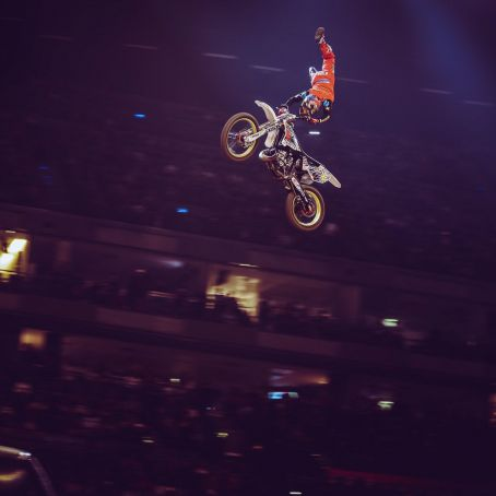 NIGHT OF THE JUMPS byBENOTT 64