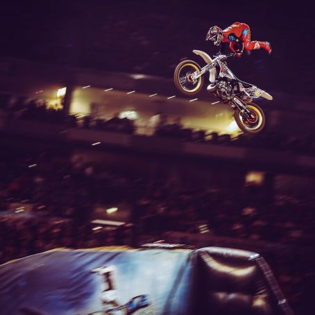 NIGHT OF THE JUMPS byBENOTT 65