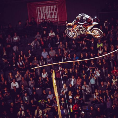 NIGHT OF THE JUMPS byBENOTT 66