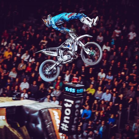 NIGHT OF THE JUMPS byBENOTT 70