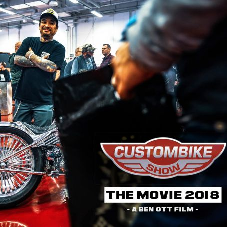 THE MOVIE - Custombike Show 2018